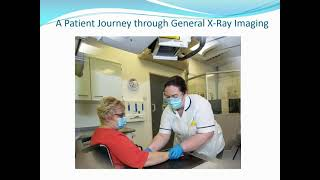 Southern Health and Social Care Trust – Radiography Careers Presentation