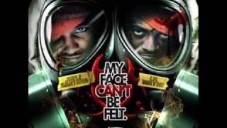Lil Wayne & Juelz Santana - Rap Cemetary (With Lyrics)