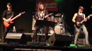 Video Kravařský odpust 2013   koncert Mantl
