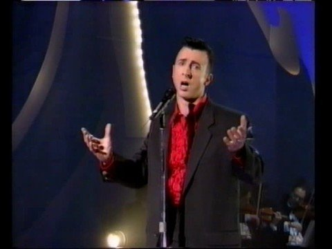 Marc Almond - The Days Of Pearly Spencer (Live On TV)