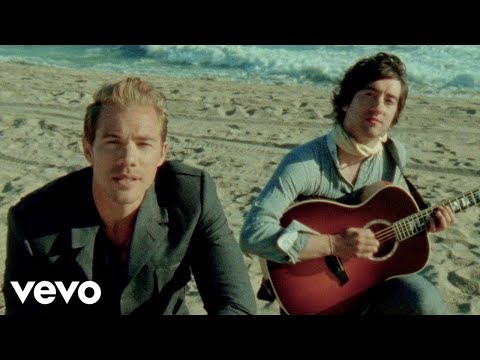 Rhythm of Love (Song) by Plain White T's