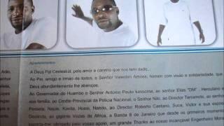 Justino Handanga   Setembro
