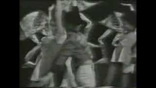 """ABBA: """"Ring Ring"""", """"Honey Honey"""", """"Hasta Mañana"""" & """"Waterloo"""" (Spain, 1974)"""
