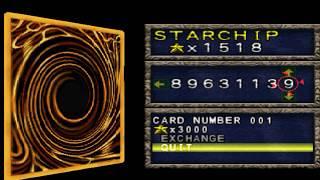 yugioh forbidden memories 99999 starchips - ฟรีวิดีโอออนไลน์