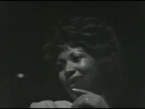 Aretha Franklin - Call Me - 3/6/1971 - Fillmore West (Official)