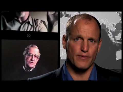 """""""The rise of the ethical Consumer"""" from Ethos: A time for change, with Woody Harrelson"""