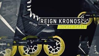 Hockey Inlines Powerslide Reign Kronos Indoor - 3x100mm