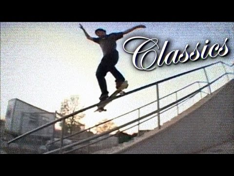 Classics: Caswell Berry's Bag of Suck Part