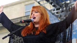 Wynonna Judd - The Good Life - rare and unreleased