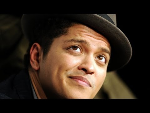 Bruno Mars: Biography And Origins Mp3