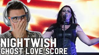 Vocal Coach Reacts to Nightwish Ghost Love Score (Official Live)