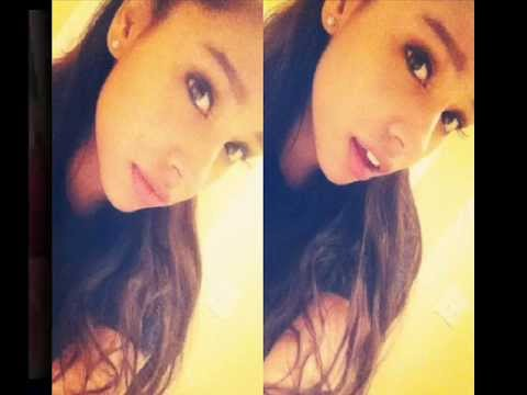 does she look like ariana grande? | Yahoo Answers