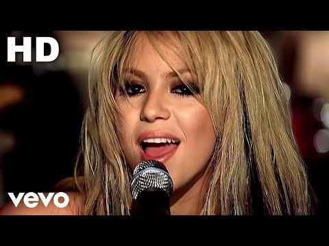 Shakira - Tango (objection)