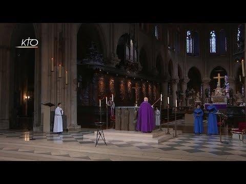Vêpres du 3ème dimanche de Carême