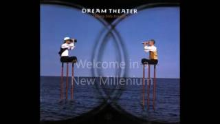 New Millennium Lyric Video HQ Dream Theater