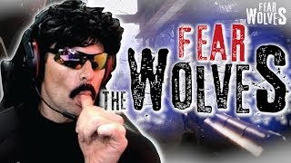 DrDisRespect Playing FEAR THE WOLVES For The First Time ! (7/10/18) (1080p60)