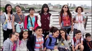 Du học hè  UK summer 2016
