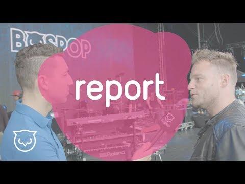 Report - Backstage