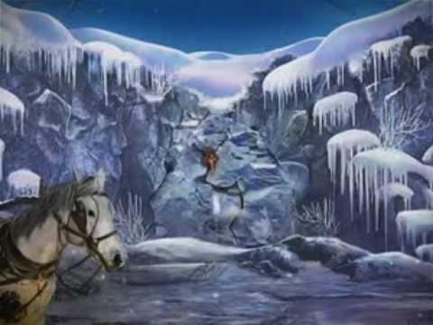 Dark Parables 3: Der Schmerz der Schneekönigin