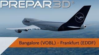 pmdg 747-8 - ฟรีวิดีโอออนไลน์ - ดูทีวีออนไลน์ - คลิปวิดีโอฟรี - THClips
