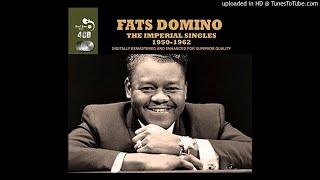 The Girl I Love / Fats Domino