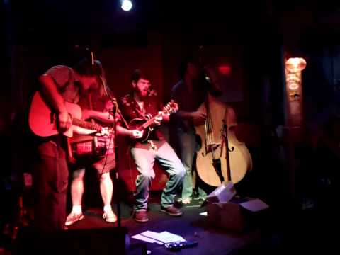 RED CLAY REVIVAL featuring WILDMAN STEVE & BRIAN FOWLER 08-05-2011.MOV