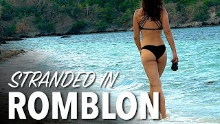 STRANDED in Romblon Philippines - Filipino saved the day!