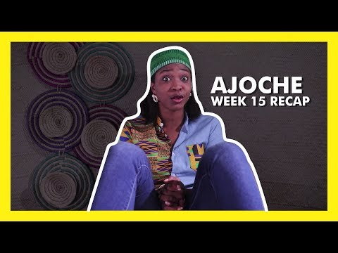 AJOCHE Africa Magic Series | Week15