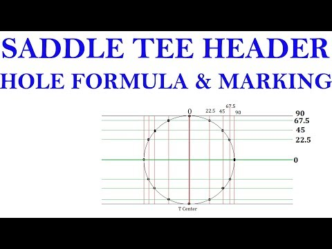 Lateral Tee Header Hole Formula Part 1 - игровое видео смотреть