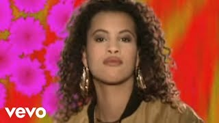 Neneh Cherry   Buffalo Stance (Official Video)