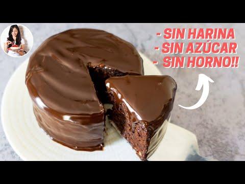 Prepara La Tarta De Chocolate Más Fácil
