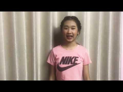 MTT 2018 Online Audition นางสาว ป่านแก้ว  สิงห์กันท์
