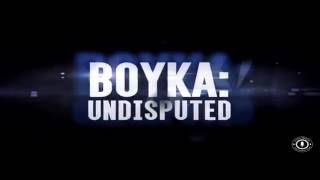 Неоспоримый 4 Русский трейлер 2016 / Boyka: Undisputed IV Treiler 2016