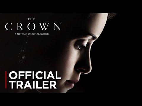 Video trailer för The Crown | Official Trailer [HD] | Netflix
