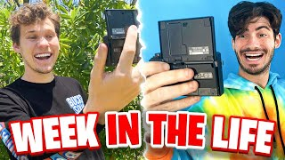 A Lockdown Week in the Life of the 2HYPE House #3