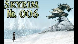 Skyrim s 006 О Небесном Замке и летающих Магах