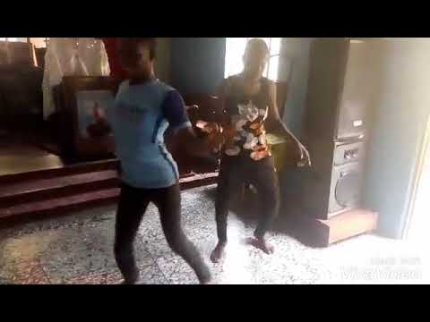 Dancing to Gbogbo Ogo by Ayo Ajewole