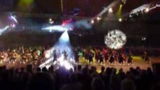 preview picture of video 'Luxembourg International Military Tattoo 2010 - Finale'