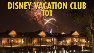 Disney Vacation Club 101 | DVC Show | 02/20/19