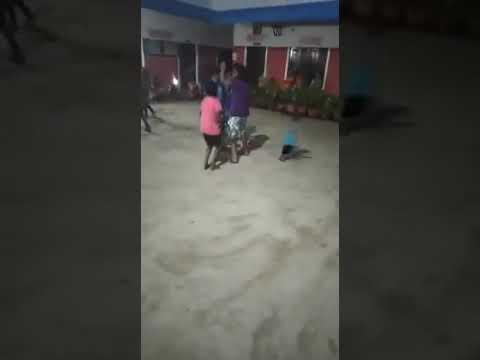 Kerala funny dance video from flood relief camp | Asiya beevi and Malayali kids with Spirit
