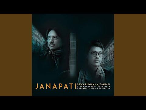 Janapati online metal music video by DEWA BUDJANA