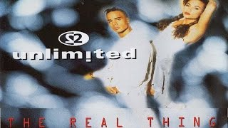 2 Unlimited - The Real Thing (Ext. Version New) (EqHQ)