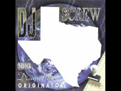 DJ Screw – 25 Lighters Freestyle Lil' Keke & Big Pokey