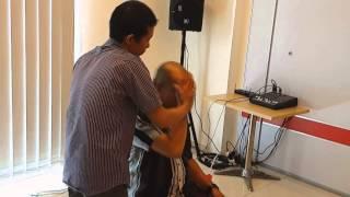 preview picture of video 'CARA MENGHIPNOTIS, PELATIHAN HIPNOTIS DI SAMARINDA'