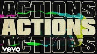 Kadr z teledysku Actions tekst piosenki John Legend