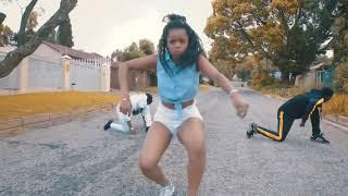 Makhadzi-Tshikwama ft Master KG Official Full Song