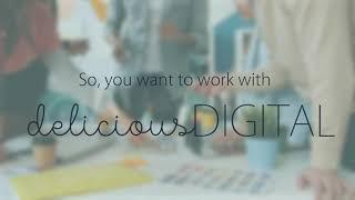 Delicious Digital Marketing - Video - 1