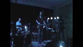 Aqueous Performing Live At SlyBoots Music School, 2013-01-18