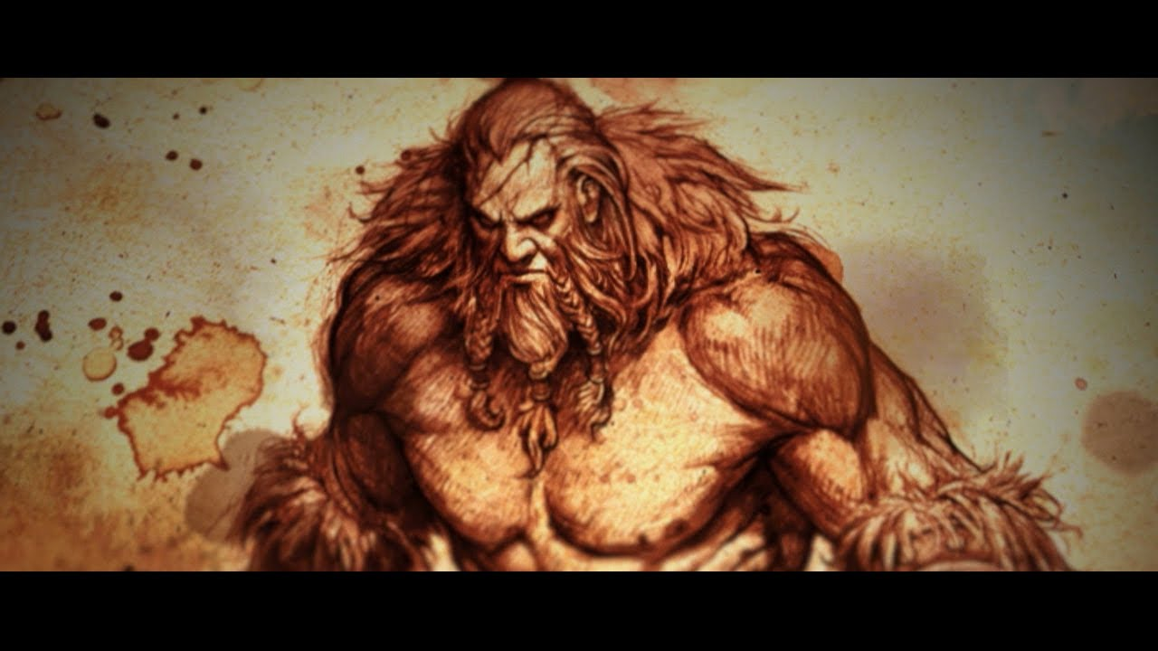 Diablo III: Meet The Barbarian… And The New Aussie/NZ Forums!