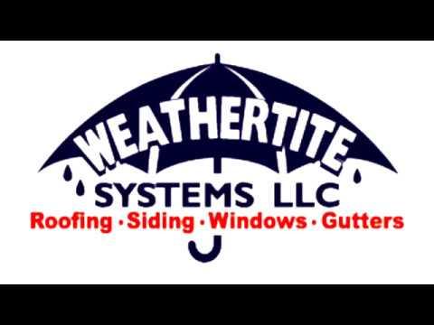 Weathertite Systems Llc Youtube Videos